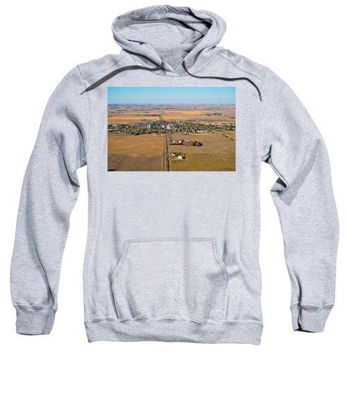 Little Town On The Prairie Sweatshirt