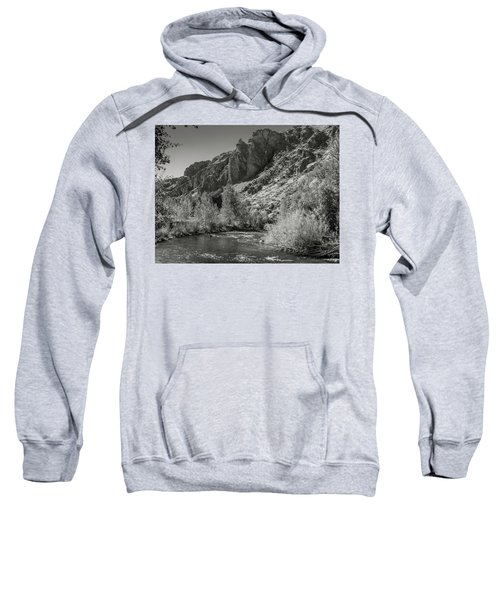 Little Wood River 2 Sweatshirt
