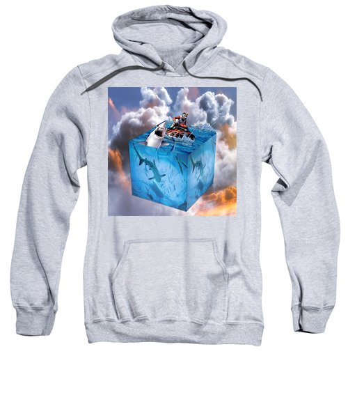 Lively Sweatshirt