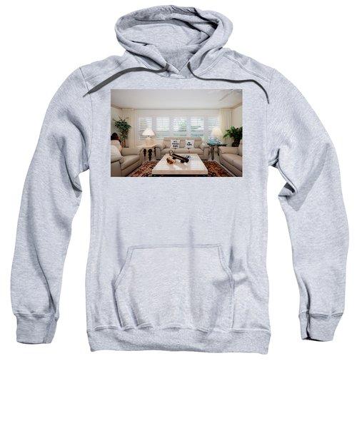 Living Room Sweatshirt