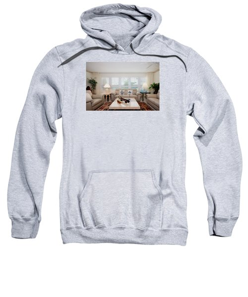Living Room Sweatshirt
