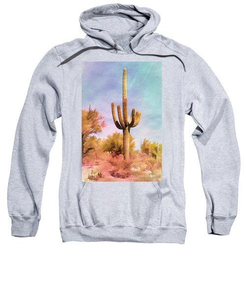 Lone Saugaro Sweatshirt
