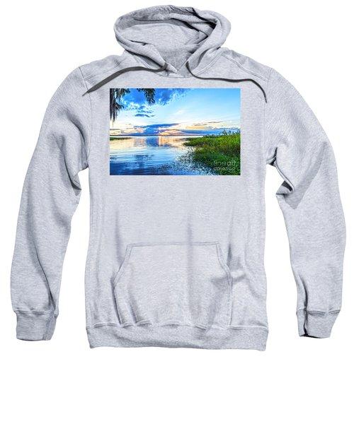 Lochloosa Lake Sweatshirt