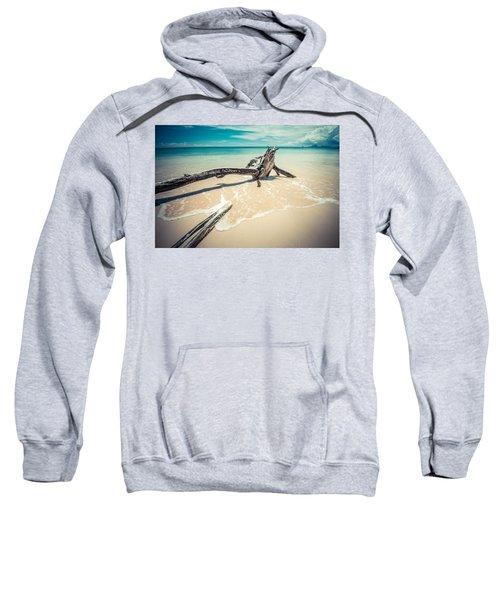 Locked Sweatshirt
