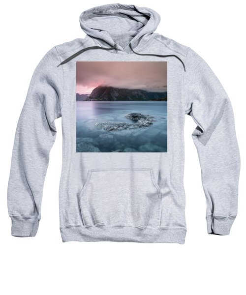 Lofoten Sunset Sweatshirt