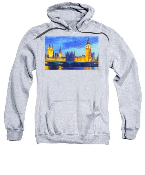 London 1 Sweatshirt