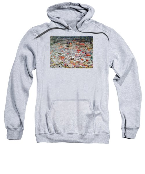 London Bricks Sweatshirt