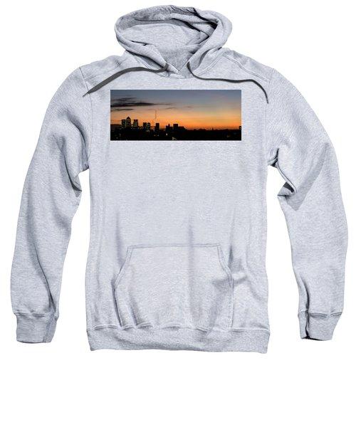 London Wakes 3 Sweatshirt