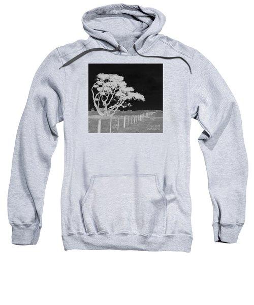 Lone Tree, West Coast Sweatshirt