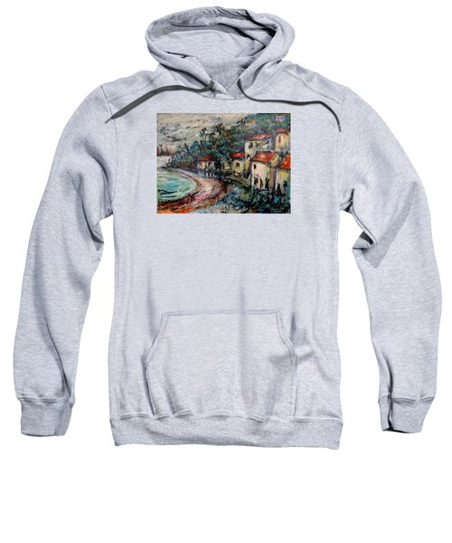 Lonely Bay Sweatshirt