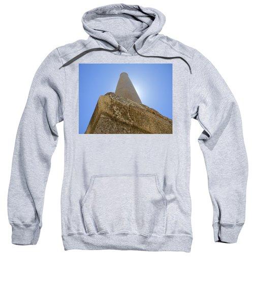 Lonely In Heliopolis Sweatshirt