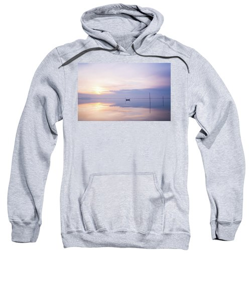 Lonely Mister Lonely Sweatshirt