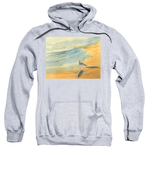 Long Beach Bird Sweatshirt