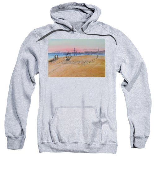 Long Beach Icons Sweatshirt