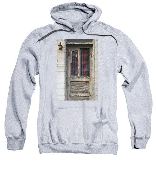 Long Face Sweatshirt