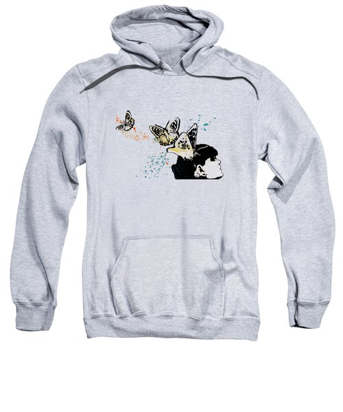 Long Gone Whisper IIi Sweatshirt