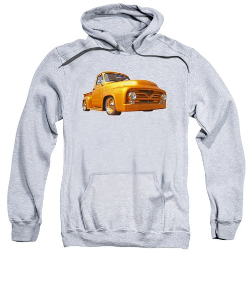 Long Hot Summer Sweatshirt