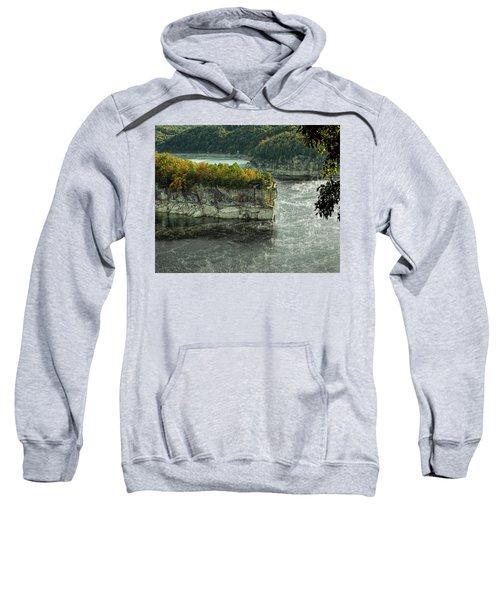 Long Point Clff Sweatshirt