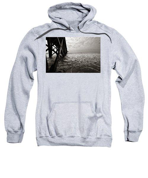 Long To Surf Sweatshirt