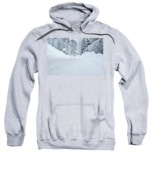Lonly Road- Sweatshirt
