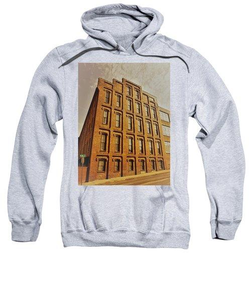 Look Up In The Sky Sweatshirt