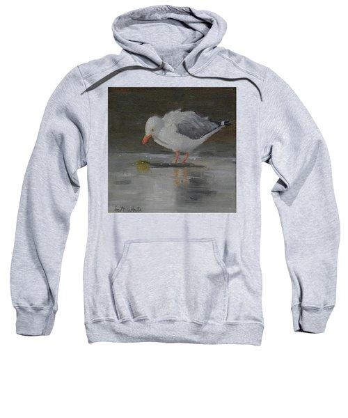 Looking For Scraps Sweatshirt