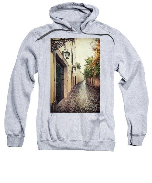 Looking For Yesterday Sweatshirt