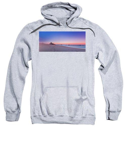 Looking Into The Distance Sweatshirt