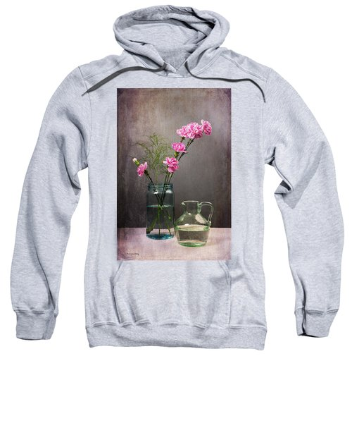 Looking Pretty For You Sweatshirt