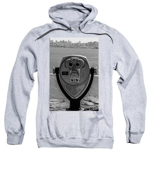 Lookout Point Sweatshirt