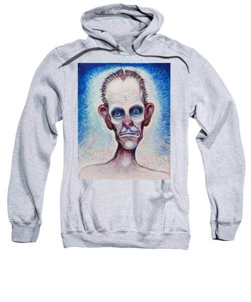 Looks A Fright Sweatshirt