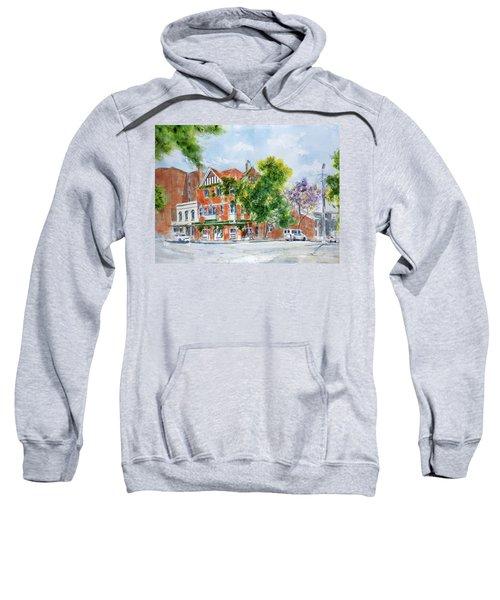 Lord Dudley Hotel Sweatshirt
