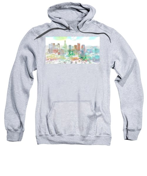 Los Angeles, California, United States Sweatshirt
