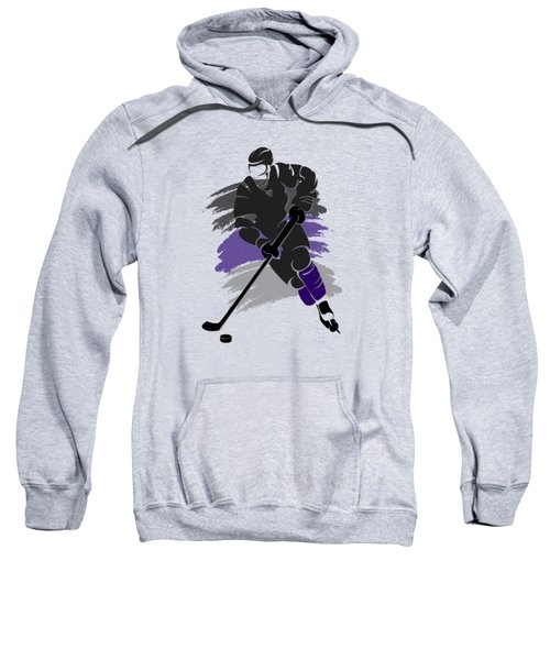 Los Angeles Kings Player Shirt Sweatshirt