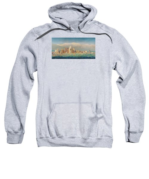 Los Angeles Sunset Sweatshirt