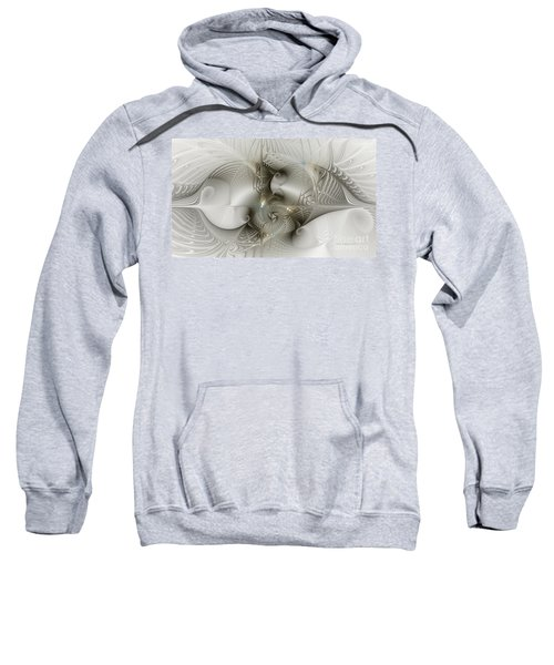 Lost In Space Sweatshirt