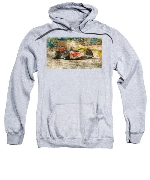 Lotus 49 - 33 Sweatshirt