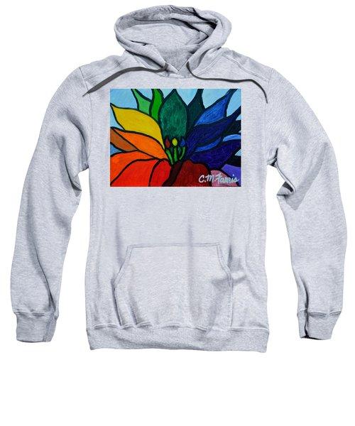 Lotus Flower 1 Sweatshirt