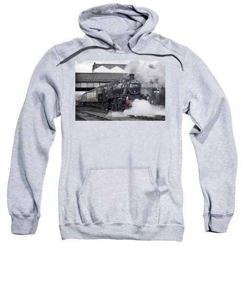 Loughborough Departure Sweatshirt