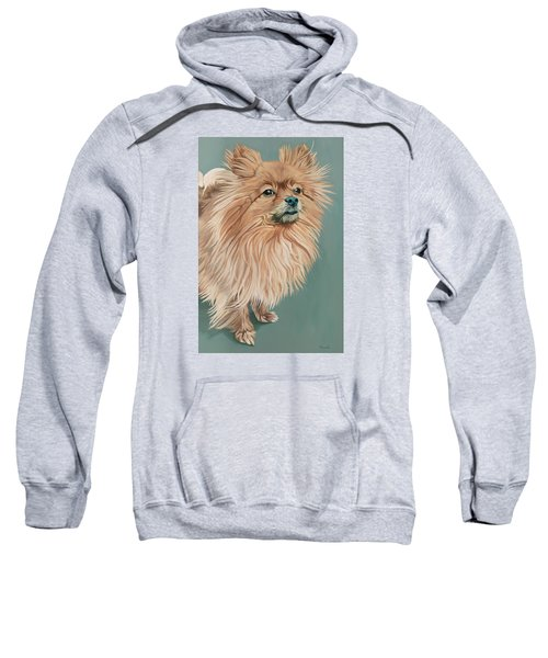 Louie The Majestic Sweatshirt