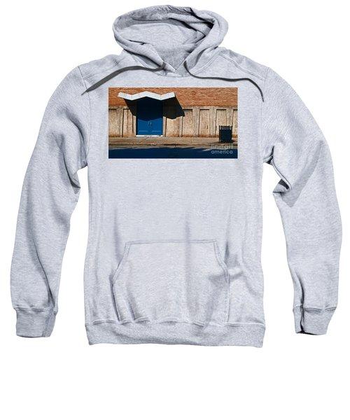 Louisville Wave Sweatshirt