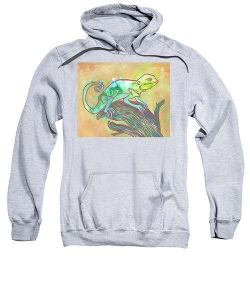 Lounging Sweatshirt