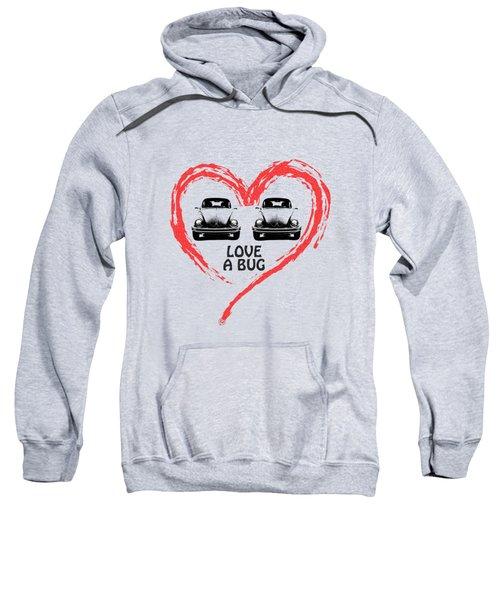 Love A Bug Sweatshirt