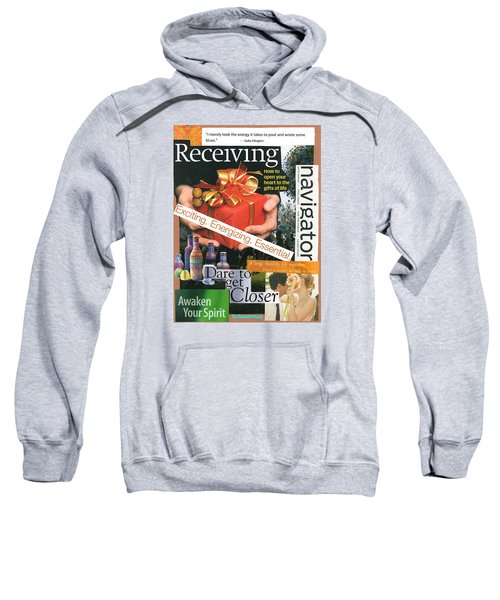 Love And Life Sweatshirt