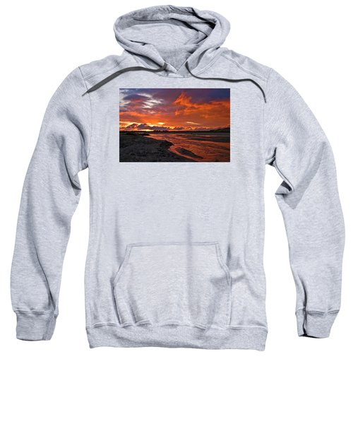 Love At First Light Sweatshirt