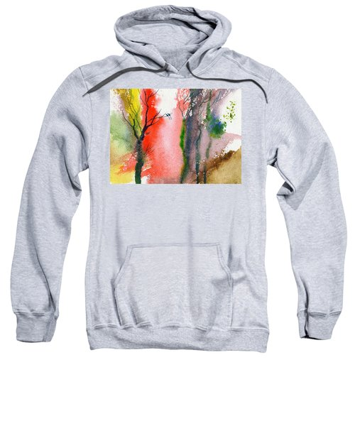 Love Birds 2 Sweatshirt