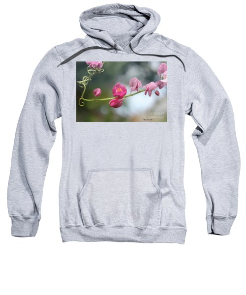 Love Chain2 Sweatshirt