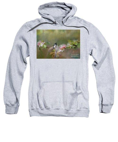 Love Couple Sweatshirt