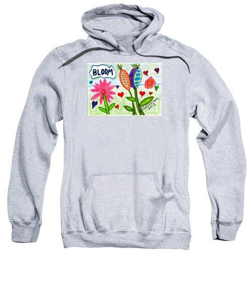 Love In Bloom Sweatshirt