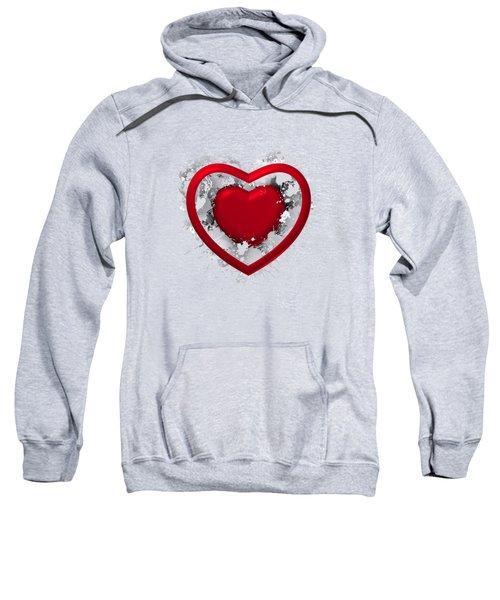 Love In Love Sweatshirt